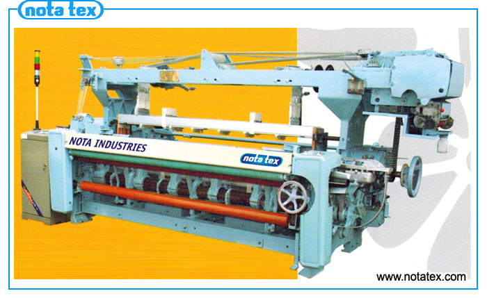 rapier loom, rapier looms manufacturers in India, high ...
